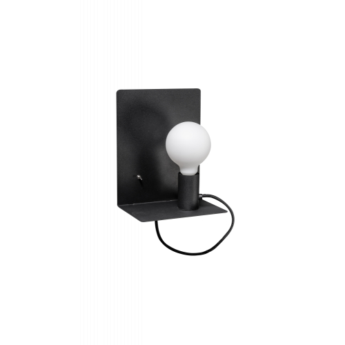 ETH Wandlamp Magneto met USB-aansluiting 05-WL3355-30 | 8719075189139