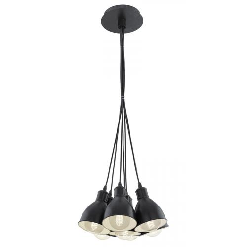 Eglo Hanglamp Priddy 49467 | 9002759494674