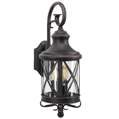 KS Verlichting Landelijke buitenlamp Romantica 7420 | 8714732742092