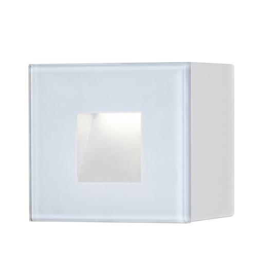 KonstSmide Witte opbouwspot Chieri 7864-250 | 7318307864250