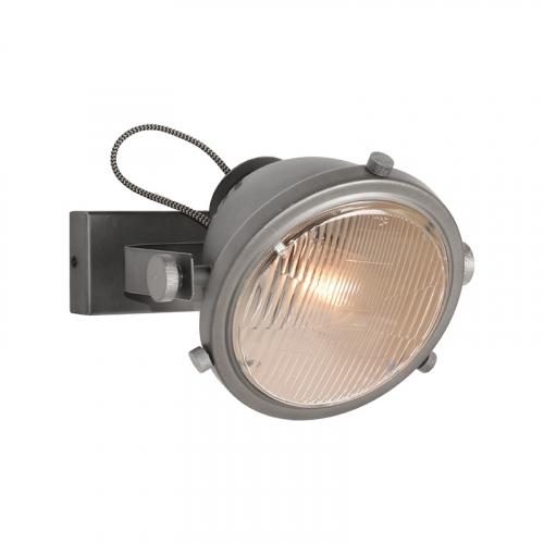 Label51 Metalen wandlamp Tuk MT-2198   8719323323124