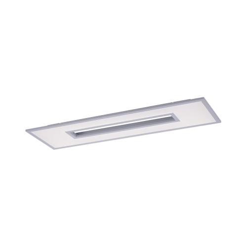 LeuchtenDirekt Langwerpige plafonnière Recess 11647-16 | 4043689971267