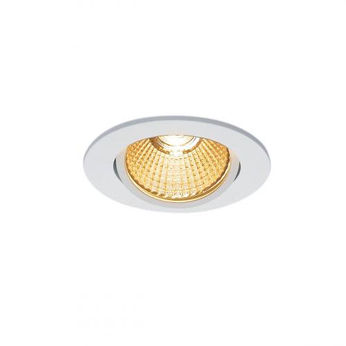 SLV – verlichting 11W led spot New Tria 68 2700K 1003066   4024163232555