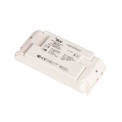 SLV – verlichting Led Driver – 40W – 1000mA 1001115 | 4024163194457