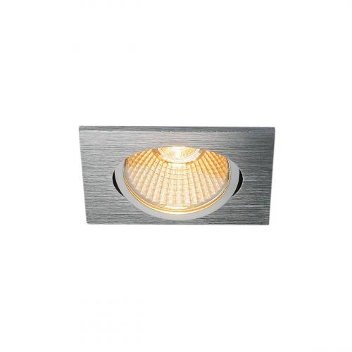 SLV – verlichting Led inbouwspot New Tria 68 11W 2700K 1003070 | 4024163232593