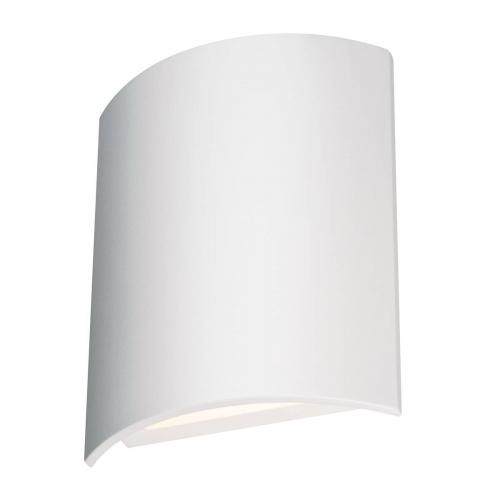 SLV – verlichting Led wandlamp Sail 1002606 | 4024163228305