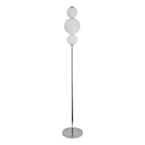 Searchlight Design vloerlamp Snowball EU51021-3CC | 5053423176000