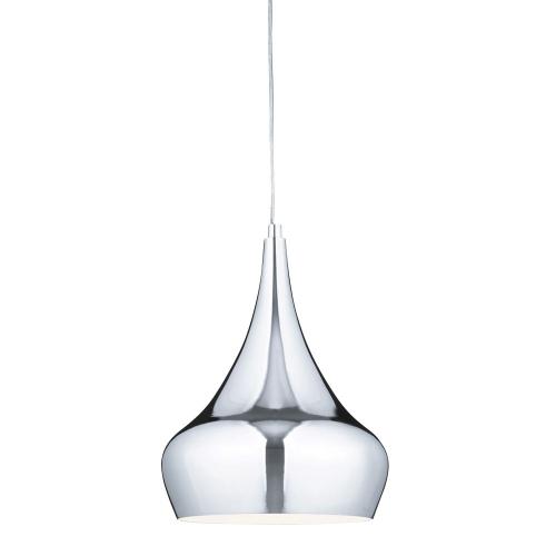 Searchlight Hanglamp MetallyØ 24cm 3200CC   5053423011585