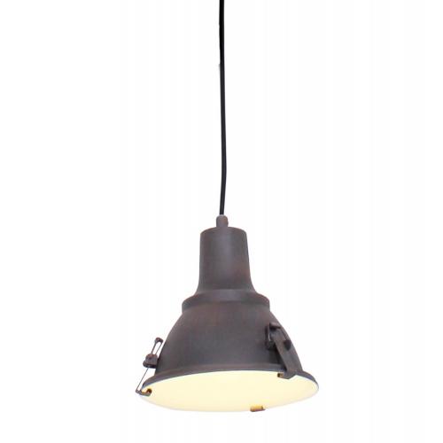 Steinhauer Bruine hanglamp ParadeØ 17cm 6523B | 8712746113921