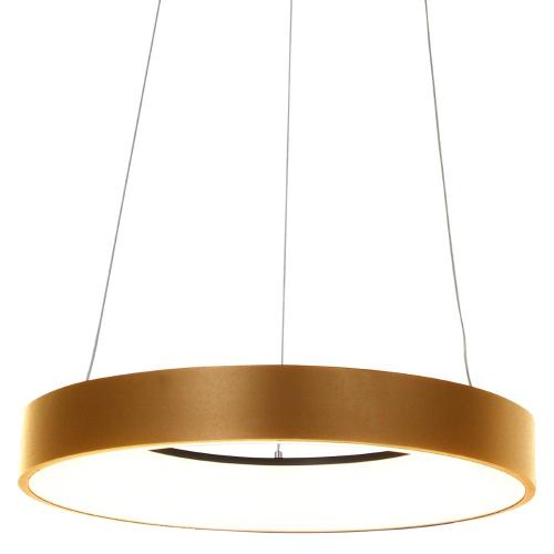 Steinhauer Led hanglamp RingledeØ 48cm 2695GO | 8712746132861