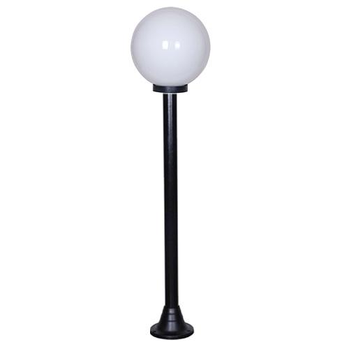 Techno Bol lamp Bolano 121cm. staand NFB20WP100   8716803501102