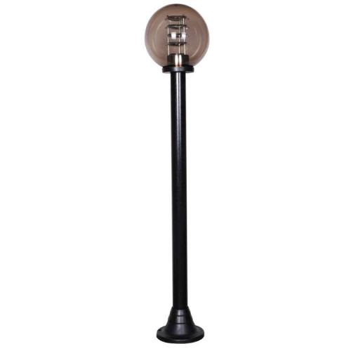 Techno Bol lamp Bolano 136cm. met raster NFB35SP100R | 8716803501270
