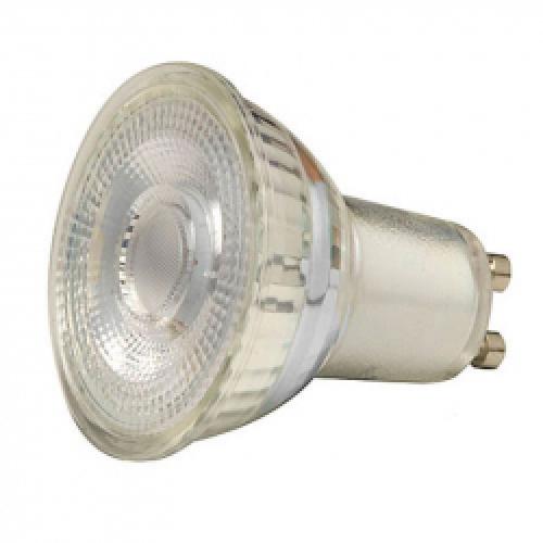 Techno Warm witte spot GU10 – 2W – LED 3544   8718801523544
