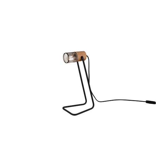 Trio international Landelijke bureaulamp Tosh 504300132 | 4017807467703