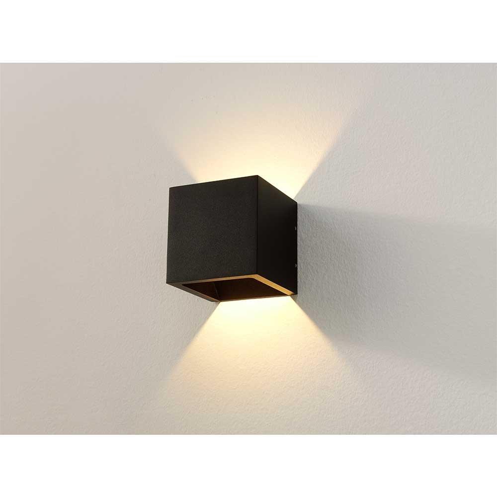 Artdelight Cube WL CUBE ZW | 8719831733422