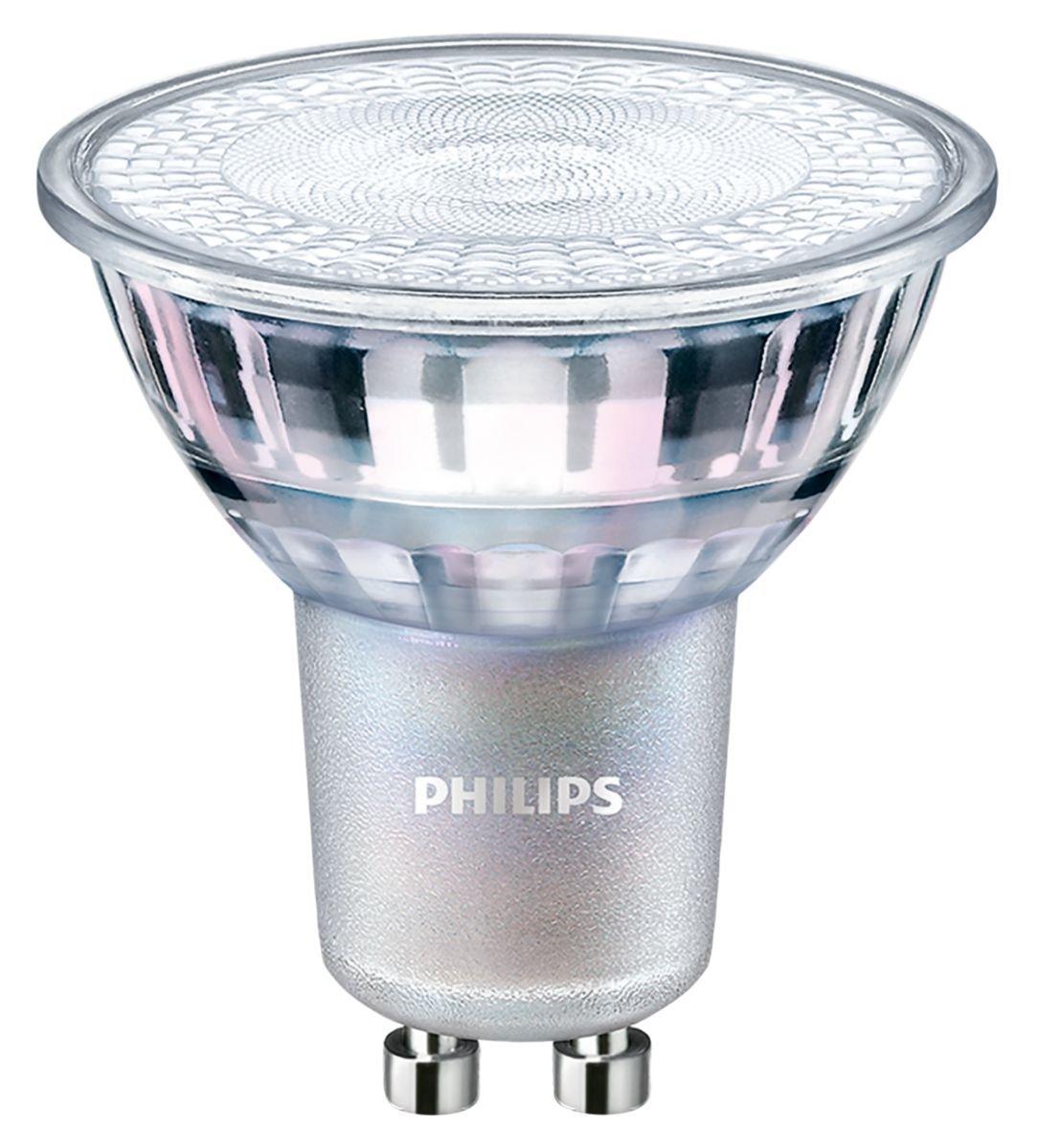 Philips Master GU10 – 4,9W – 3000K LED3448 | 8718696707876