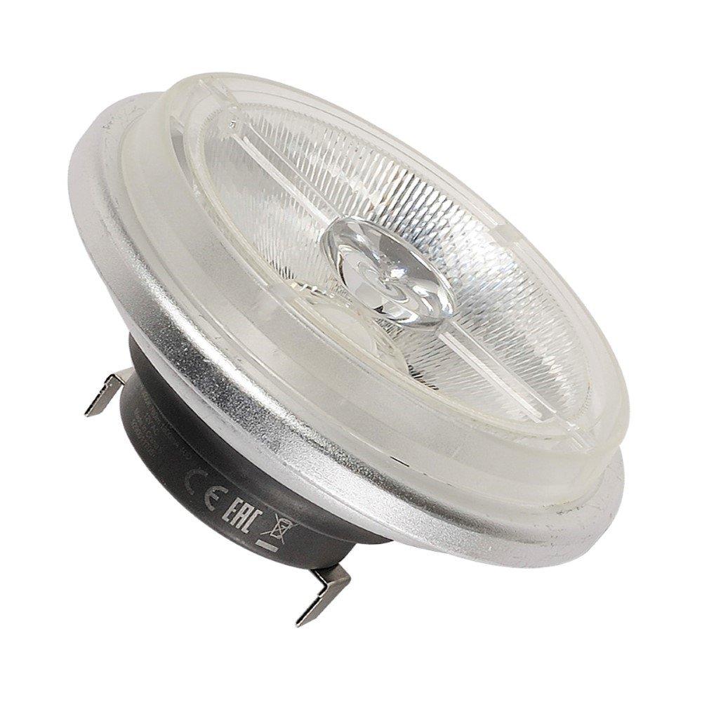SLV – verlichting AR111 – 15W – 2700K – 760lm 560231 | 4024163163040