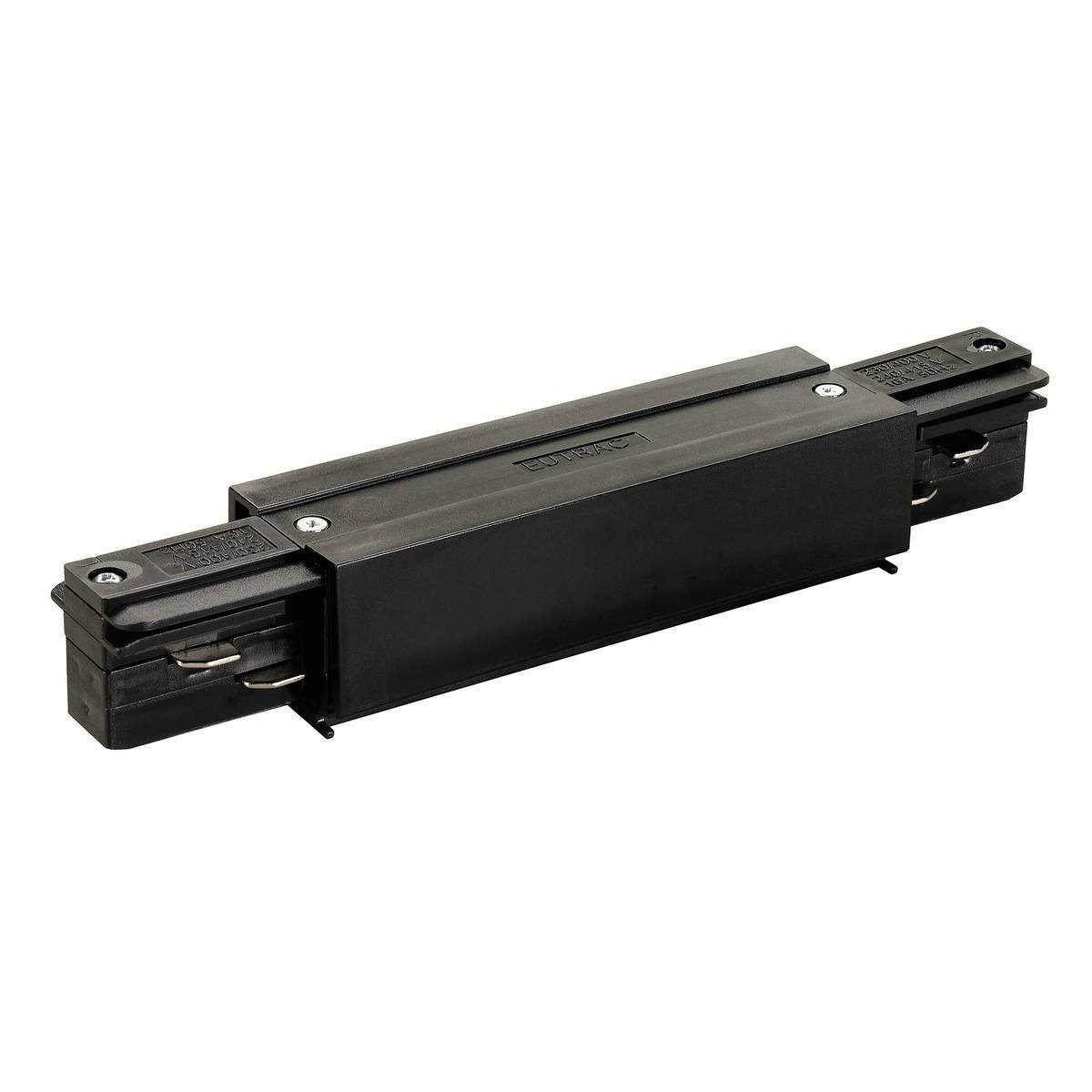 SLV – verlichting Connector 3-Fase 145660 | 4024163122788