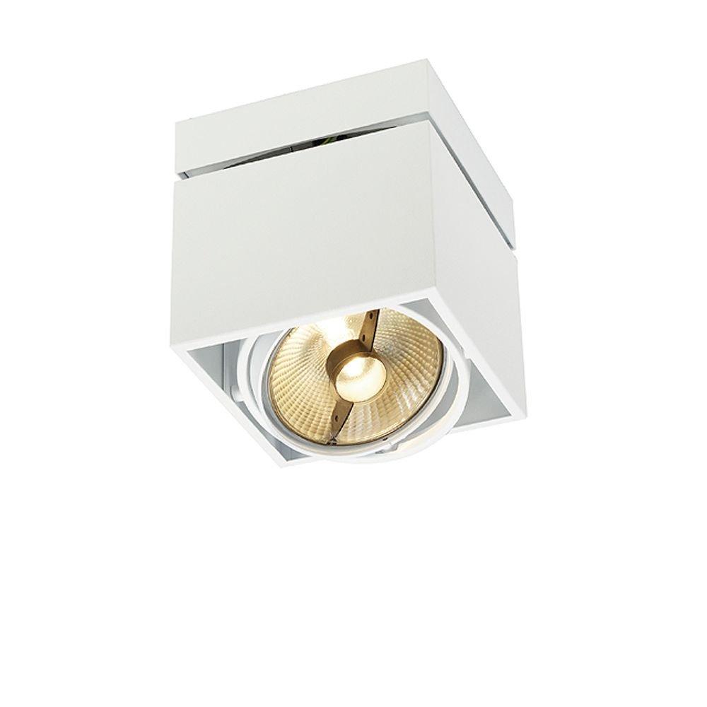 SLV – verlichting Kardamod Surface Square ES111 117101 | 4024163131681