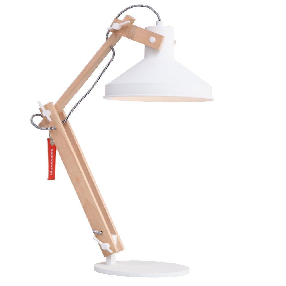 Steinhauer Woody Desk 7866BE | 8712746108354